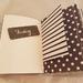 Black & white journal