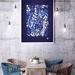 A2 Canadian Blue Jays — Fine Art Giclee Print
