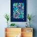 A2 Exotic Kingfishers — Fine Art Giclee Print