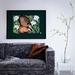 A2 Kiwi & Koru — Fine Art Giclee Print