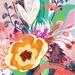 A3 Flower Bouquet — Fine Art Giclee Print