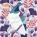 A3 Holy Kereru — Fine Art Giclee Print