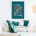 A3 Coral Reef — Fine Art Giclee Print
