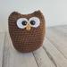Bobbie the Brown Owl