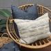 Coastal Cushion Cover - Lumbar