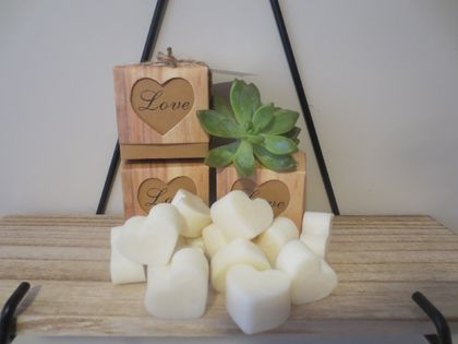 Scented Soy Melts x 15
