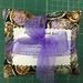 Kiwiana Paua Shells Wheat Bag