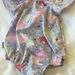 BNWOT Handmade Playsuit 18mths - Last One - Amy Butler fabric - 100% Cotton