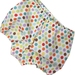 BNWOT Baby Bloomers Diaper Nappy Pants Multicoloured Spot 0 - 24 months