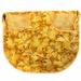 BNWOT Peg Apron Bright Yellow Lillies