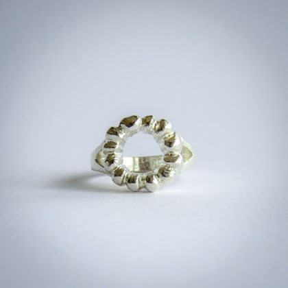 Circle of Life Mini Ring