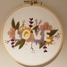 """Love"" Hand Embroidery"
