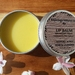 Lip Balm Manuka Honey with Rose & Lavender Essential Oil