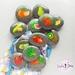 Fruit and Vege Stones