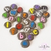 Mini Alphabet Stones