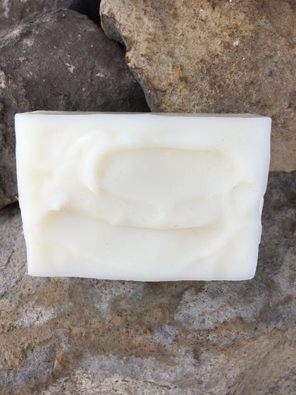 Sea-salt Soap