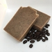 'Long Black' Coffee Soap