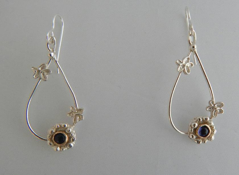 Passage to India Earrings