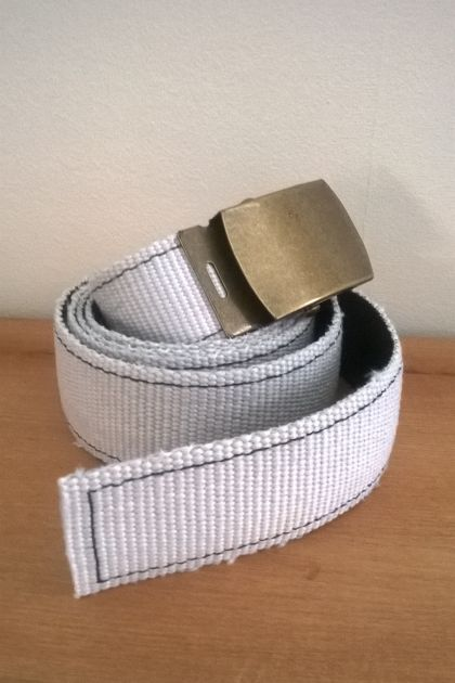 Adjustable Fire Hose Belt