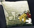 Solero Design Cushion
