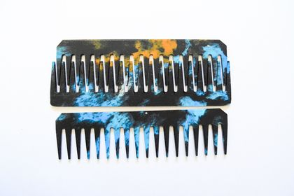 Recycled Plastic Comb