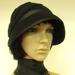 Amelia Cloche Hat