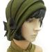 Lucille Cloche Hat