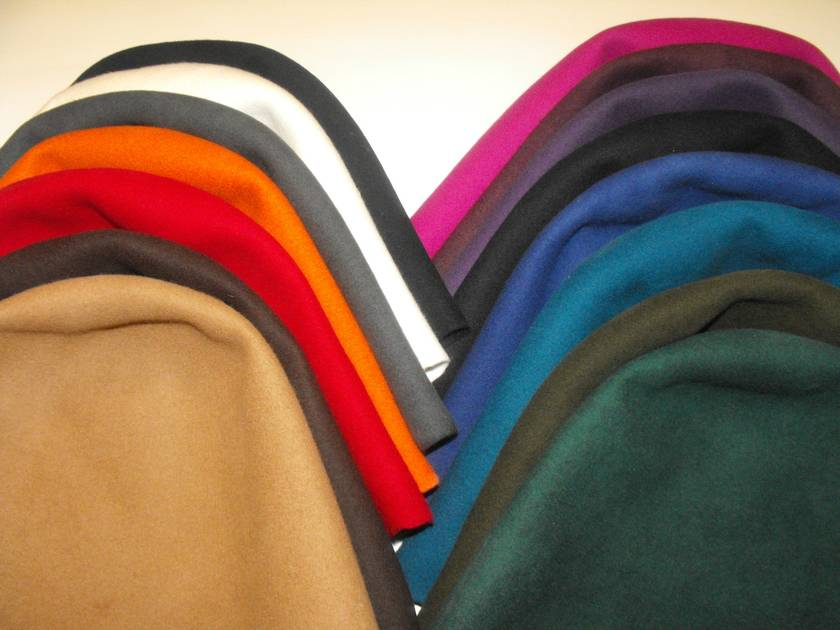 Lucille Cloche Hat