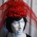 Handmade Steampunk / Victorian / Edwardian Felt Hat - 2 to Choose From