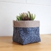 Fabric Pot / Planter
