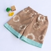 Tie Dye Summer Shorts size 4