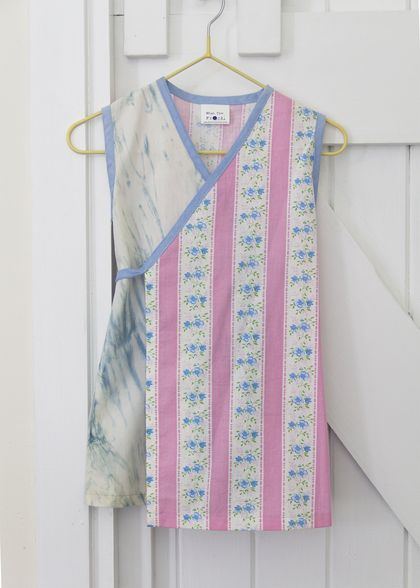Wrap me up! Wrap dress size 3