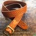 Basketweave Belt