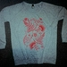 Native Flower Sweat-shirt - Medium