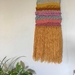 Medium Woven Wall Hanging