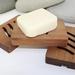 NZ Made Rimu Riverwood Soap Dish