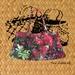 Woven Images - New Zealand 3 Kete #4 Pohutukawa Xmas flowers.