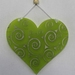 SatinGlas Heart - Pattern #1