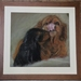 Custom Portrait of your Pet in Soft Pastel or other colour medium