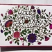 Beautiful floral greeting card