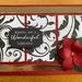 Christmas Cards - Tri-horizontal design
