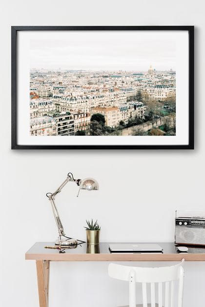 Cityscape | Paris - Fine Art Photography Print