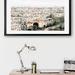 A1 Cityscape   Paris - Fine Art Photography Print