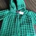 Handmade Kiwi Classic baby jacket