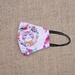 Face Mask Pink Cats (Child Size)