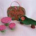 Fairy Garden Gift Set