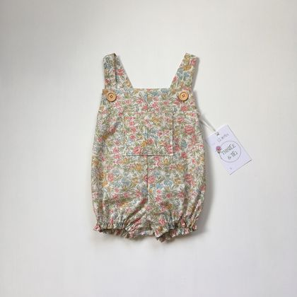 Dungarees 12m (005)