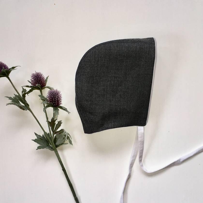 Winter Bonnet 2y (033)