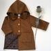 Corduroy Coat 2yr (050)