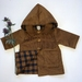Corduroy Coat 6-9m (047)